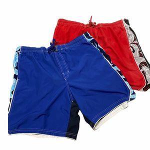 SPEEDO swim trunks size XL 2 pairs